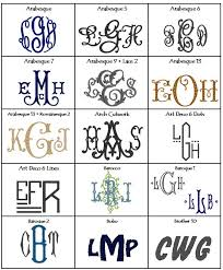 3 letter monogram a slice of fonts embroidery fonts embroidery