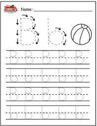free prinatble aphabet pages preschool alphabet letters trace