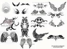 tattoo dump by xxjenjenxx on deviantart
