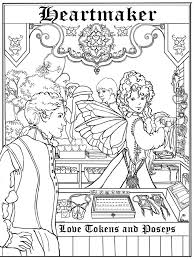 196 best feries and dragons images on pinterest coloring books