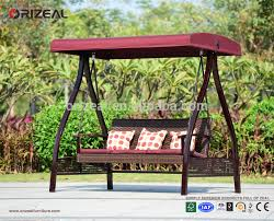 Rattan Swing Bench Bench With Canopy Bench With Canopy Suppliers And Manufacturers