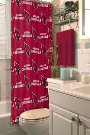 Seahawks Shower Curtain Shower Curtain