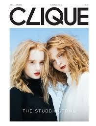 clique mag autumn 2016 by clique mag issuu