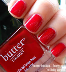 butter london the daily varnish page 2