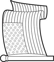 us flag coloring pages usa american flag coloring pages coloringstar