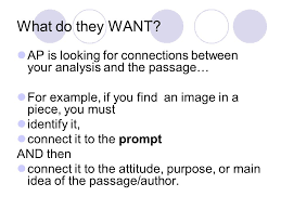 Soapstone Analysis Example Prose Analysis Essay For The Ap Language And Composition Exam