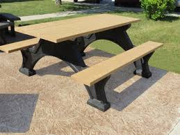 recycled plastic picnic tables markstaar plastic recycled tables buy plastic recycled tables 6