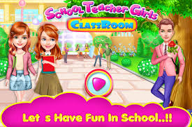 teacher girls classes android apps on google play