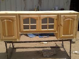 placard cuisine meuble cuisine en bois 8 placard cuisine par ambou sur lair du