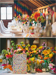 best 25 rainbow wedding decorations ideas on pinterest rainbow