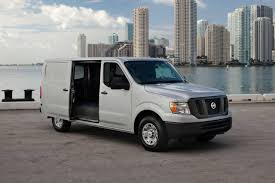 nissan nv2500 high roof 2017 nissan nv cargo pricing for sale edmunds