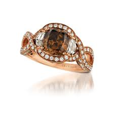 levian engagement rings the inside story of le vian chocolate diamonds