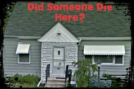 creepy website u0027diedinhouse com u0027 tells you if someone has died in