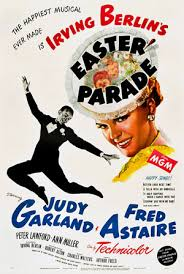 parade dvd easter parade dvd release date