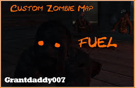 thanksgiving custom cod custom zombies map fuel thanksgiving gameplay youtube