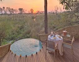 Backyard Safari Company - botswana safari camps the luxury safari company