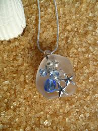 blue glass pendant necklace images Necklaces pendants jpg