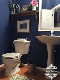 Best Powder Room Ideas Images On Pinterest Powder Rooms - Powder room bathroom