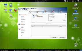 7 free linux antivirus mail gateway file server and firewall for