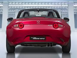 mazda new model 2016 new 2016 mazda mx 5 miata price photos reviews safety ratings