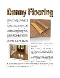 get outstanding wood flooring services from the best chicago company