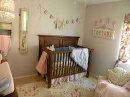 ideas for baby room themes