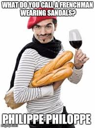 What Is Meme In French - scumbag french memes imgflip