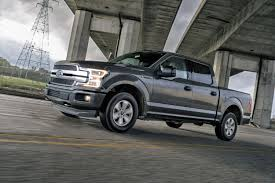 Ford Diesel Truck Fuel Economy - 2018 ford f 150 touts best in class towing payload fuel economy