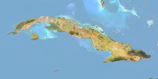 Map Cuba The Right To Be Honest Huffpost