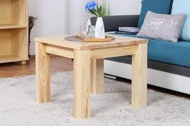60 x 60 coffee table coffee table solid natural pine wood junco 485 dimensions 50 x 60