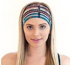 best hot women headbands by hippie runner headband