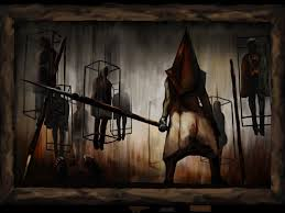Pyramid Head Halloween Costume Pyramid Head Silent Hill 2 Cosplay