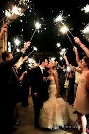 sparklers for wedding 15 epic wedding sparkler sendoffs that will light up any wedding