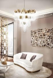 Best Chandelier Brands Top Luxury Brands Reveal The Best Design Of Salone Del Mobile