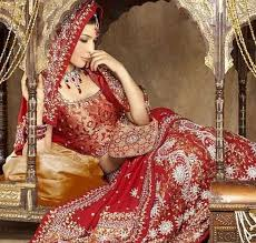 forced feminization wedding indian wedding dressing styles indian bridal lenghas bridal