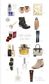 best gift for her 16 wow christmas gifts for her
