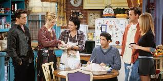 the definitive ranking of every friends thanksgiving episode