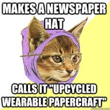 Newspaper Cat Meme - funny meme archives page 280 of 982 cat planet cat planet