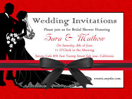 Wedding Invitation Card Sample In Free Online Wedding Invitation Cards Festival Around The World
