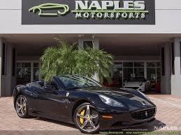 ferrari california 2018 cool great 2010 ferrari california base convertible 2 door 2010