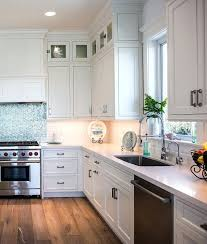 subway tile kitchen backsplash pictures beveled subway tile kitchen subscribed me