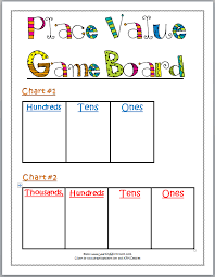 place value for 2nd grade 2nd grade place value lessons tes teach