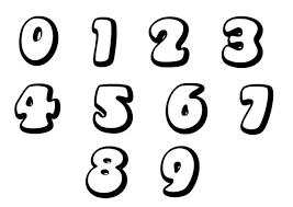 coloriages chiffres à colorier fr hellokids com