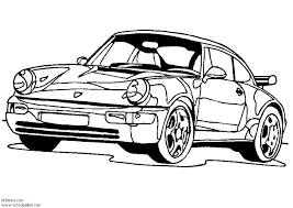 coloring porsche 911 turbo img 5443