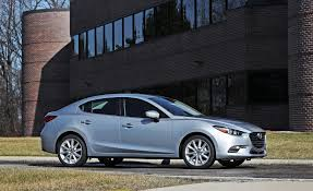 mazda car lineup 2018 mazda 3 in depth model review car and driver