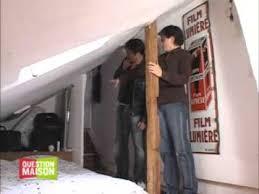 amenagement chambre comble aménager des combles en chambre dressing wc