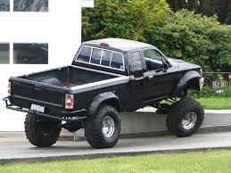 1984 Toyota Pickup - toyota offroad resources toyota pictures