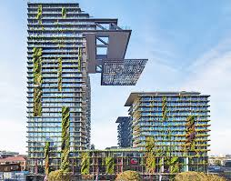residential architecture design green residential architecture aims for future sustainability