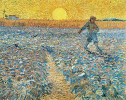 vincent van gogh vincent van gogh the sower 1888 oil on canvas otterlo rijksmuseum kroller muller