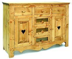 meuble cuisine pin massif meuble cuisine pin massif buffet de cuisine en pin massif meuble de